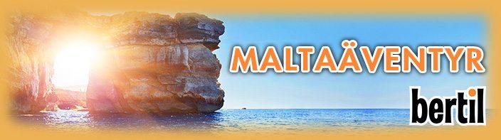resa till malta
