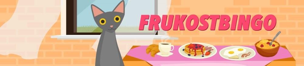 Frukostbingo
