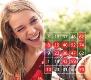 Enkelt spela bingo på nätet