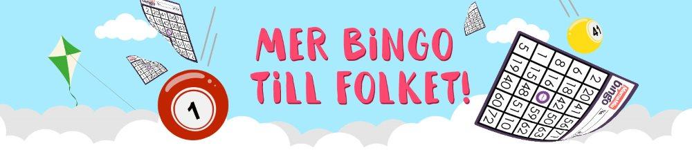 klassisk bingo online