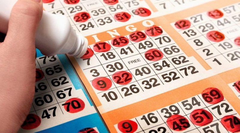 Bingopenna är bra att ha när man spelar bingo