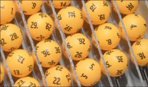 Spela lotto